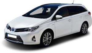 Toyota Auris Touring Sports (E18)