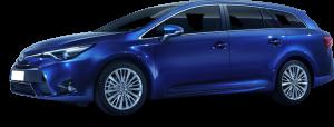 Toyota Avensis Kombi (T25)