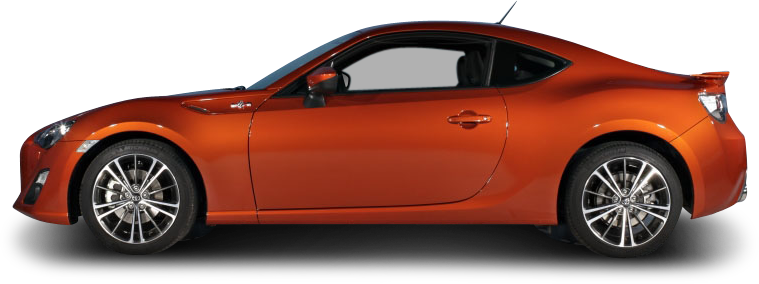 Toyota GT86 Coupé (ZN6)
