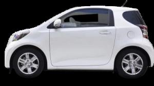 Toyota IQ Limousine (NUJ1/NGJ1/KGJ1)