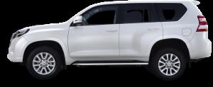 Toyota Land Cruiser SUV (J10)