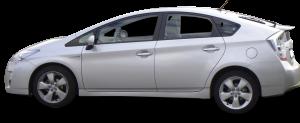 Toyota Prius+ Van