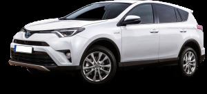 Toyota RAV 4 SUV (A2)