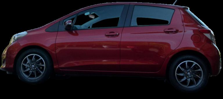 Toyota Yaris (KSP9/SCP9/NLP9)