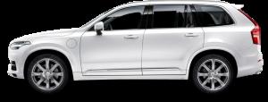 Volvo XC 90 SUV