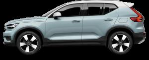 Volvo XC 40 SUV