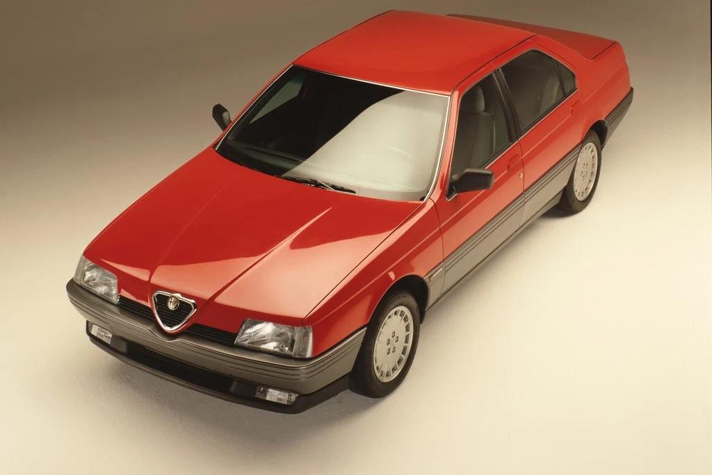 Alfa 164
