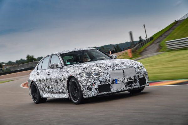 BMW M3/M4: Die Letzten ihrer Art?