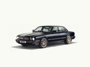 Jaguar XJ8 Limousine