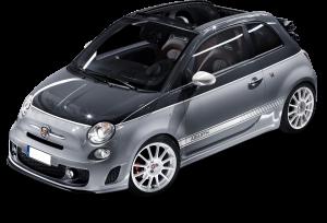 Abarth 500 Cabrio (150)