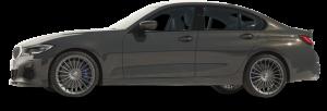 Alpina B3 Coupé (E93)
