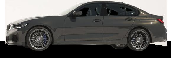 Alpina B3 Limousine (F30)