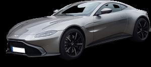 Aston Martin Vantage Coupé