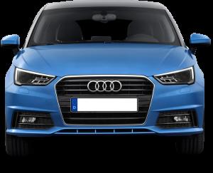 Audi A1 Sportback (8XA)