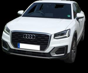 Audi Q2 SUV (GAB)