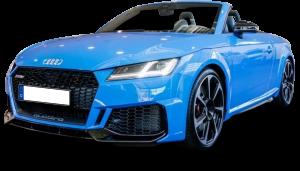 Audi TT Cabrio (8J3/8J9)