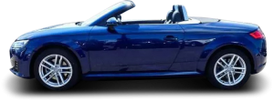 Audi TT Roadster (FV)