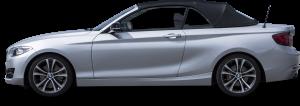 BMW 2er Cabrio (F23)