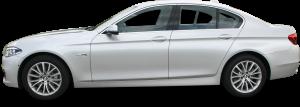 BMW 5er Limousine (E60)