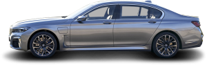 BMW 7er Limousine (E65/E66)