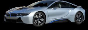 BMW i8 Coupé (I12)
