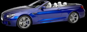 BMW M - Modelle M6 Cabrio (E64)