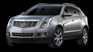 Cadillac SRX SUV