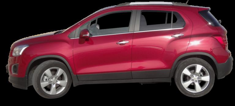 Chevrolet Trax SUV