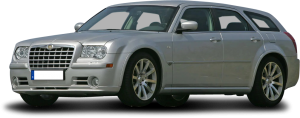 Chrysler 300C Touring (LE/LX)