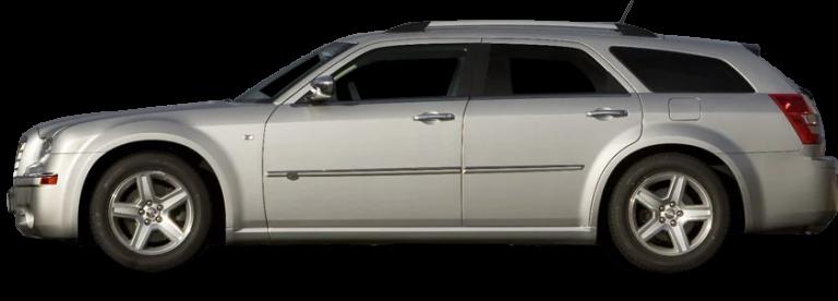 Chrysler 300C Limousine (LE/LX)