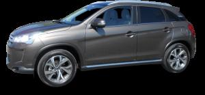 Citroen C4 Aircross SUV