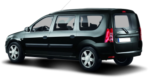 Dacia Lodgy Van