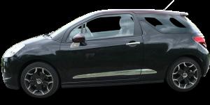 DS DS3 Cabrio
