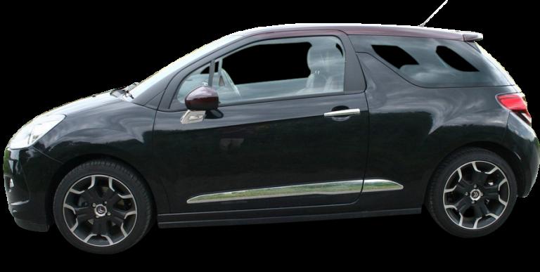 DS DS3 Limousine