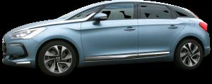 DS DS5 Limousine
