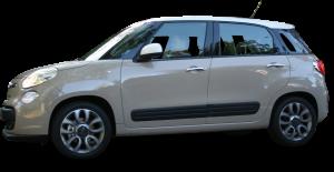 Fiat 500 Van (351)