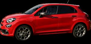 Fiat 500 SUV (334)