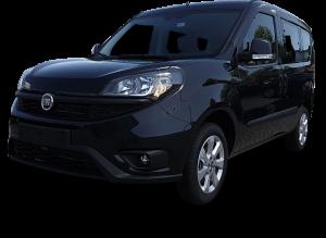 Fiat Doblo Van (152)