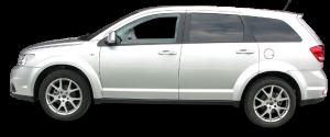 Fiat Freemont Van (345)