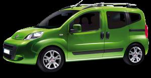 Fiat Qubo Van (300)