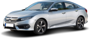 Honda Civic Tourer (FK)