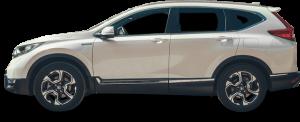 Honda CR-V Coupé (RD8)