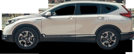 Honda CR-V SUV (RD8)