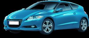 Honda CR-Z Coupé (SZT)