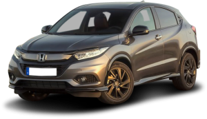 Honda HR-V SUV (RU)