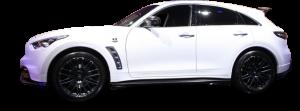 Infiniti FX SUV (S50)