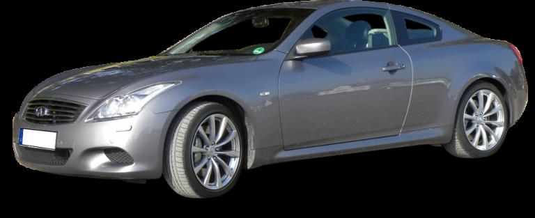 Infiniti G37 Limousine (V36)