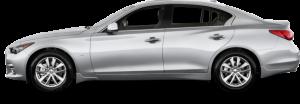 Infiniti Q50 Limousine (V37)