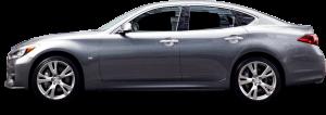 Infiniti Q70 Limousine