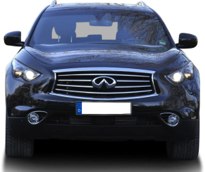 Infiniti QX70 SUV